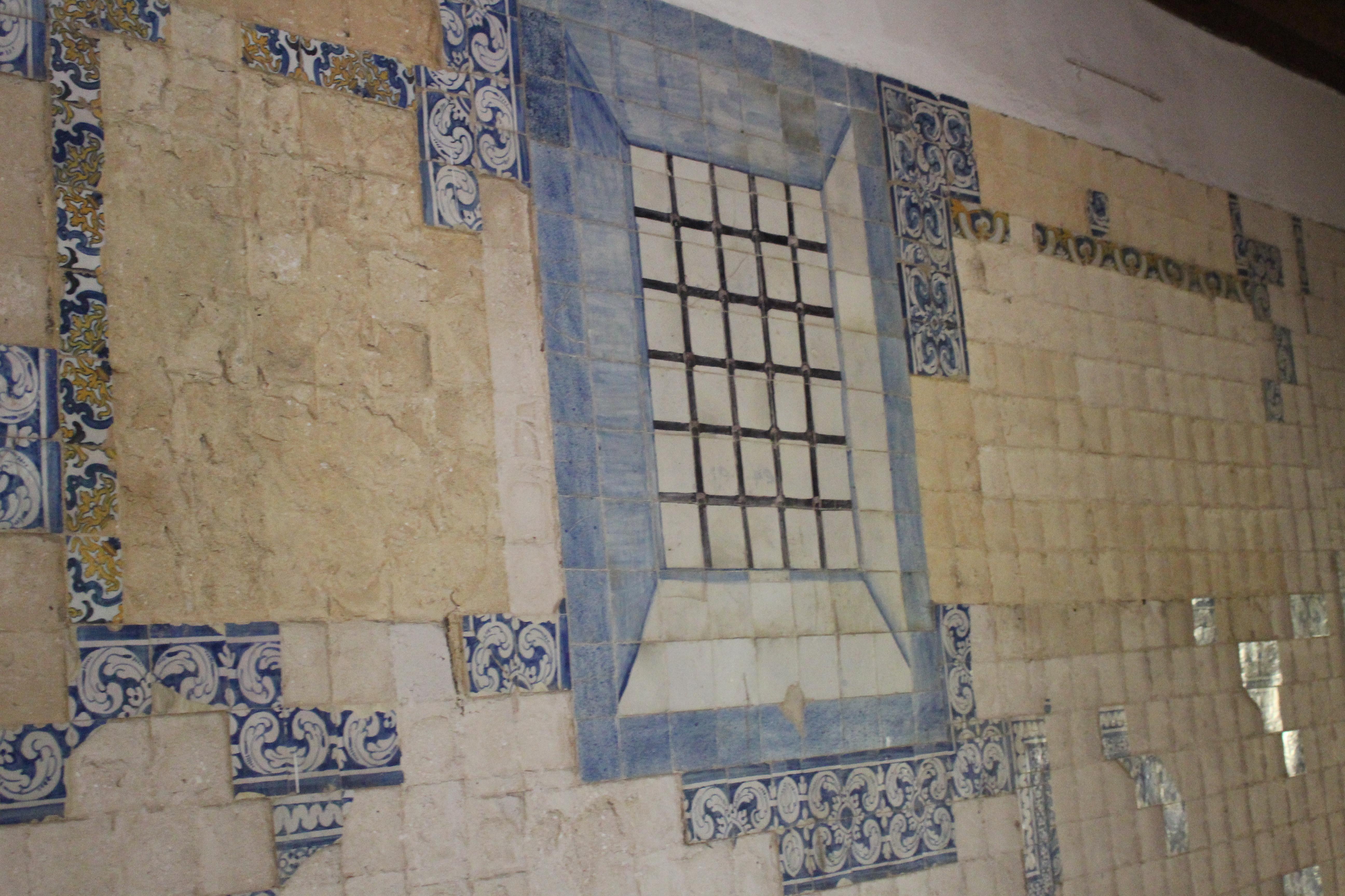 Convento dos Mártires e da Conceição Sacavém - Rui Pinheiro