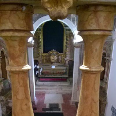 Quinta do Conventinho Santo António dos Cavaleiros - Rui Pinheiro