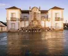 Caminhada e visita guiada ao conjunto patrimonial de Santo Antão do Tojal